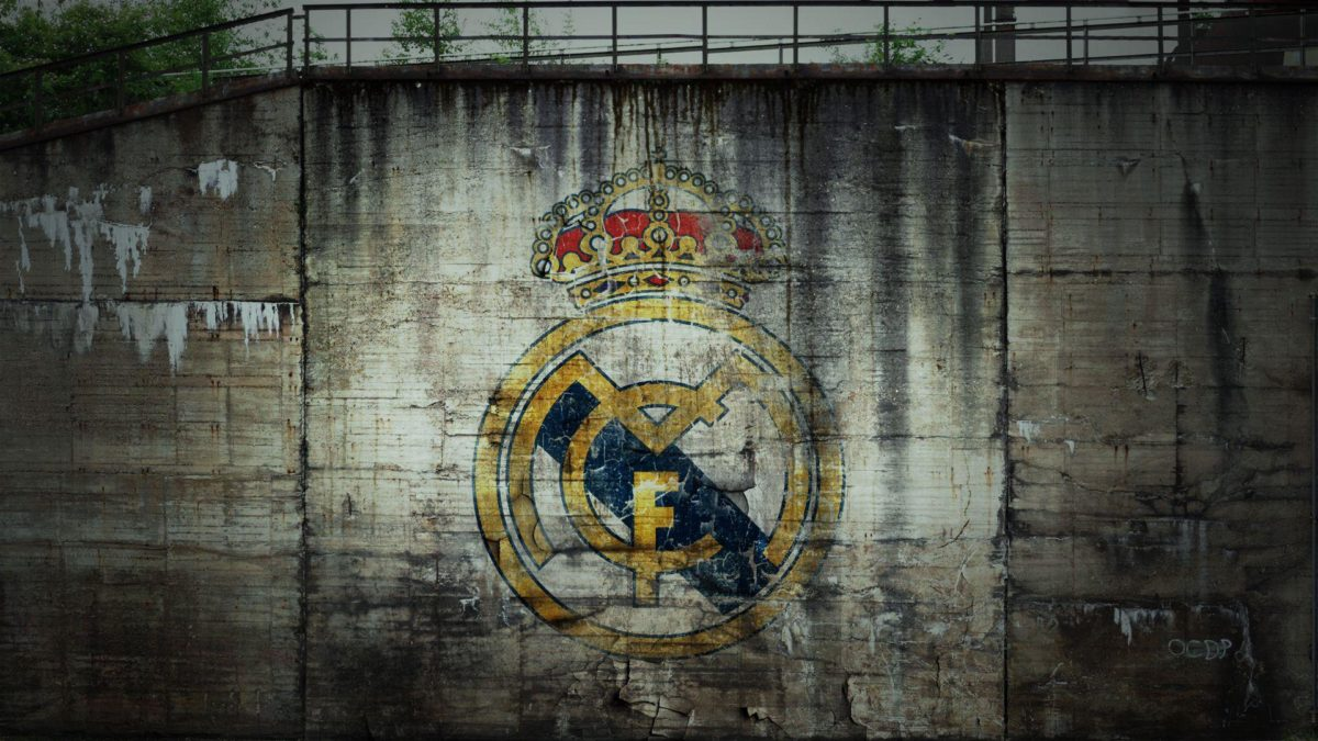 Real Madrid Logo 2016 Football Club | HD Wallpapers, Backgrounds …