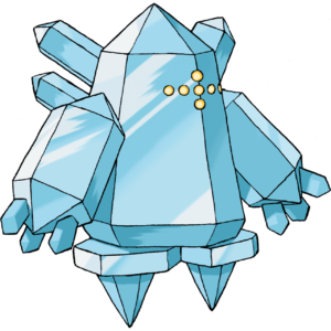 download Image – Regice.png | Nintendo | FANDOM powered by Wikia