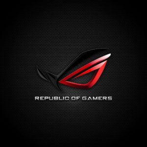 download Republic Of Gamers Wallpapers ! – Taringa!