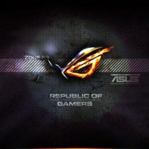 download Asus – Republic of Gamers wallpaper – 408561