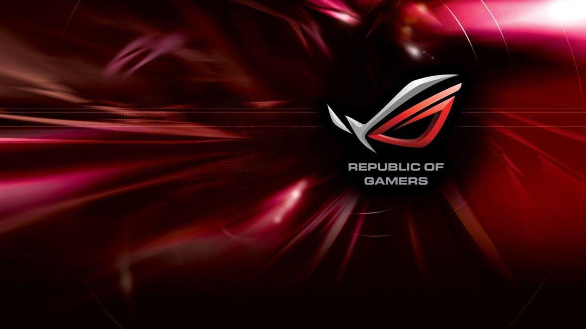 Republic of Gamers wallpaper – 715802
