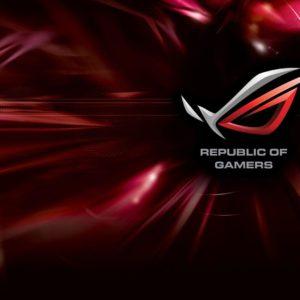 download Republic of Gamers wallpaper – 715802