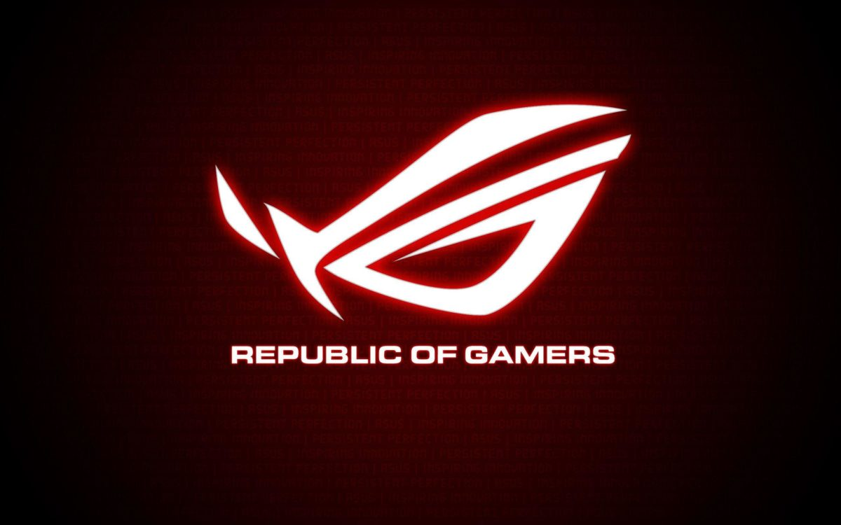 ROG Wallpaper Collection 2013 – Republic of Gamers