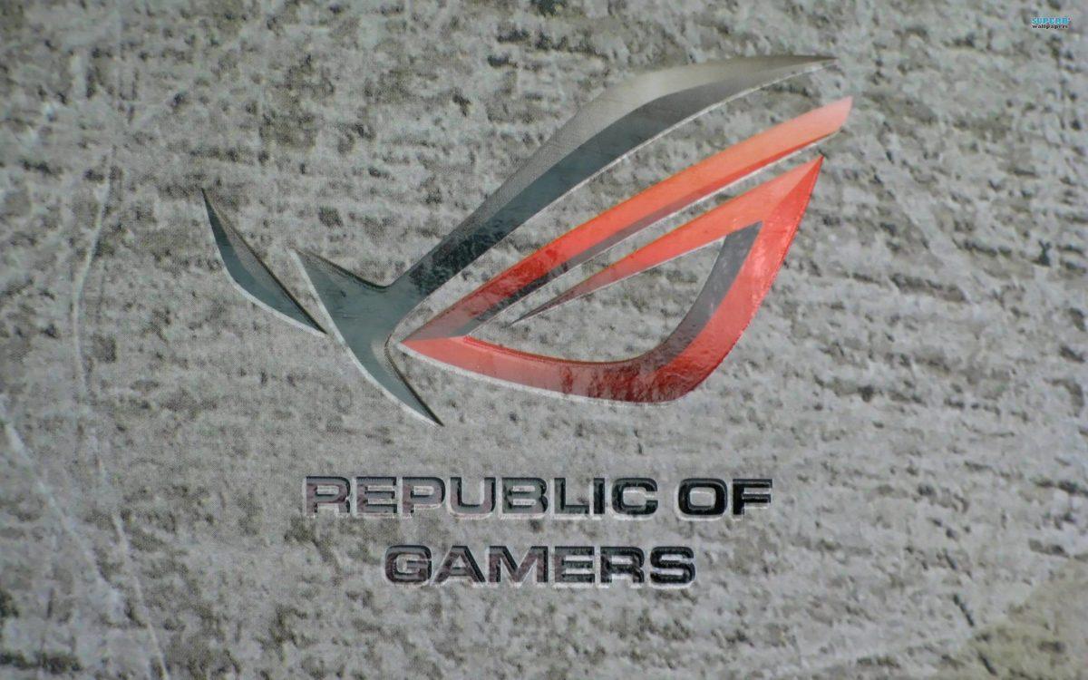 Asus Computer wallpapers