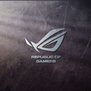 download Republic Of Gamers wallpapers