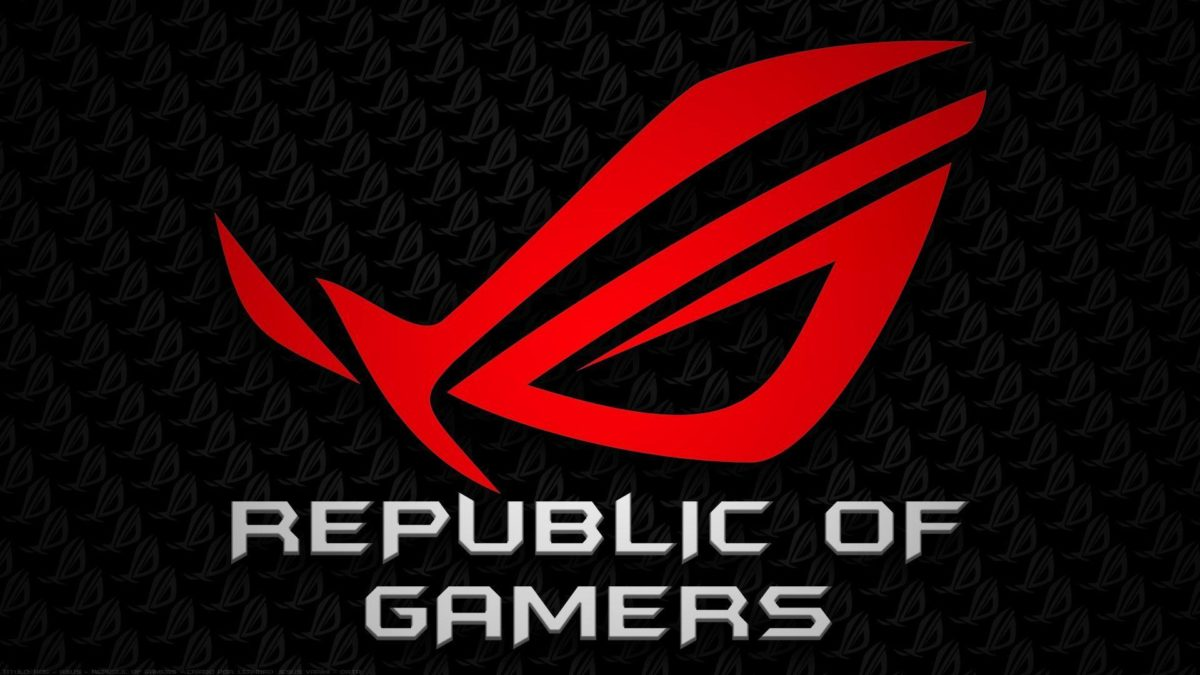 Republic Of Gamers Wallpaper 28442 Wallpapers HD | colourinwallpaper.
