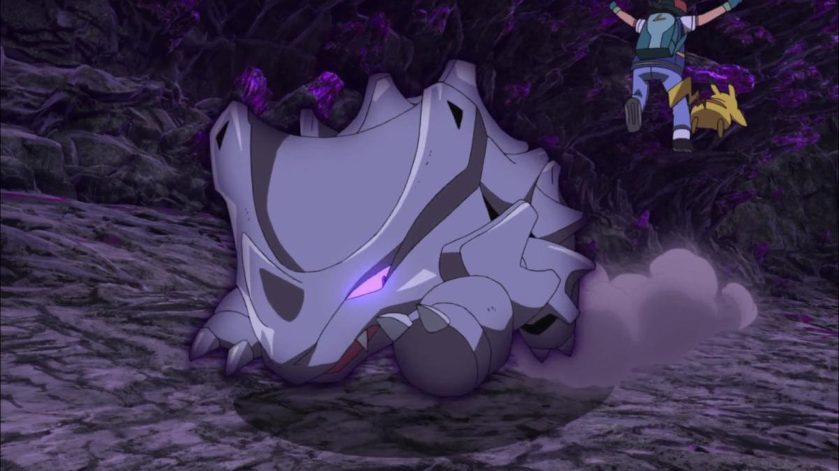 Image – Rhyhorn M20.png | Pokémon Wiki | FANDOM powered by Wikia