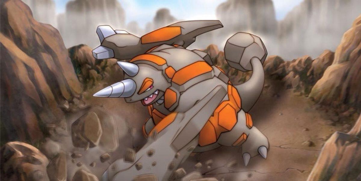 Pokémon by Review: december 2015