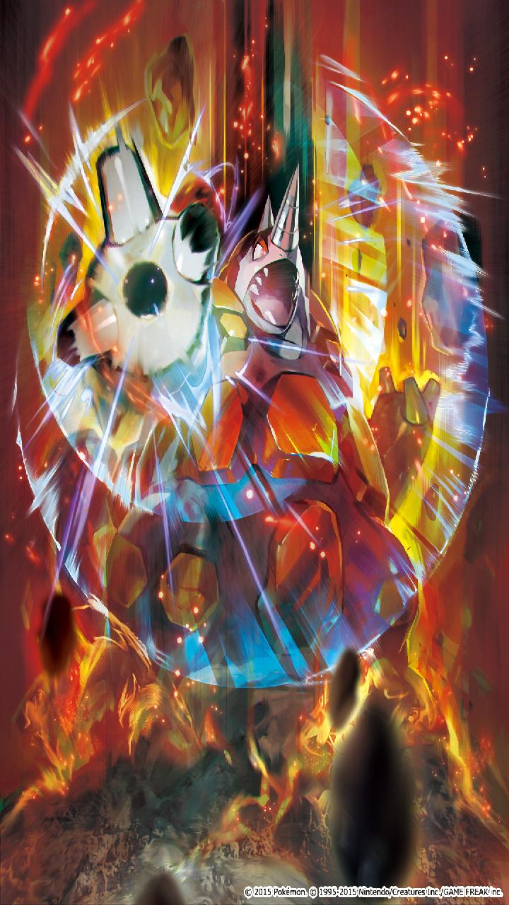 Rhyperior Pokemon Wallpaper by toxictidus – fb – Free on ZEDGE™