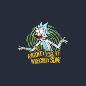 download 176 Rick And Morty HD Wallpapers   Backgrounds – Wallpaper Abyss