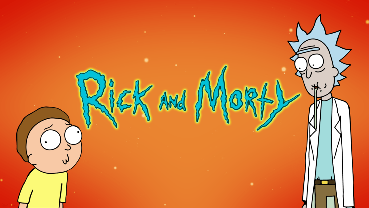 Rick and Morty Wallpapers, 1920×1080 – Album on Imgur