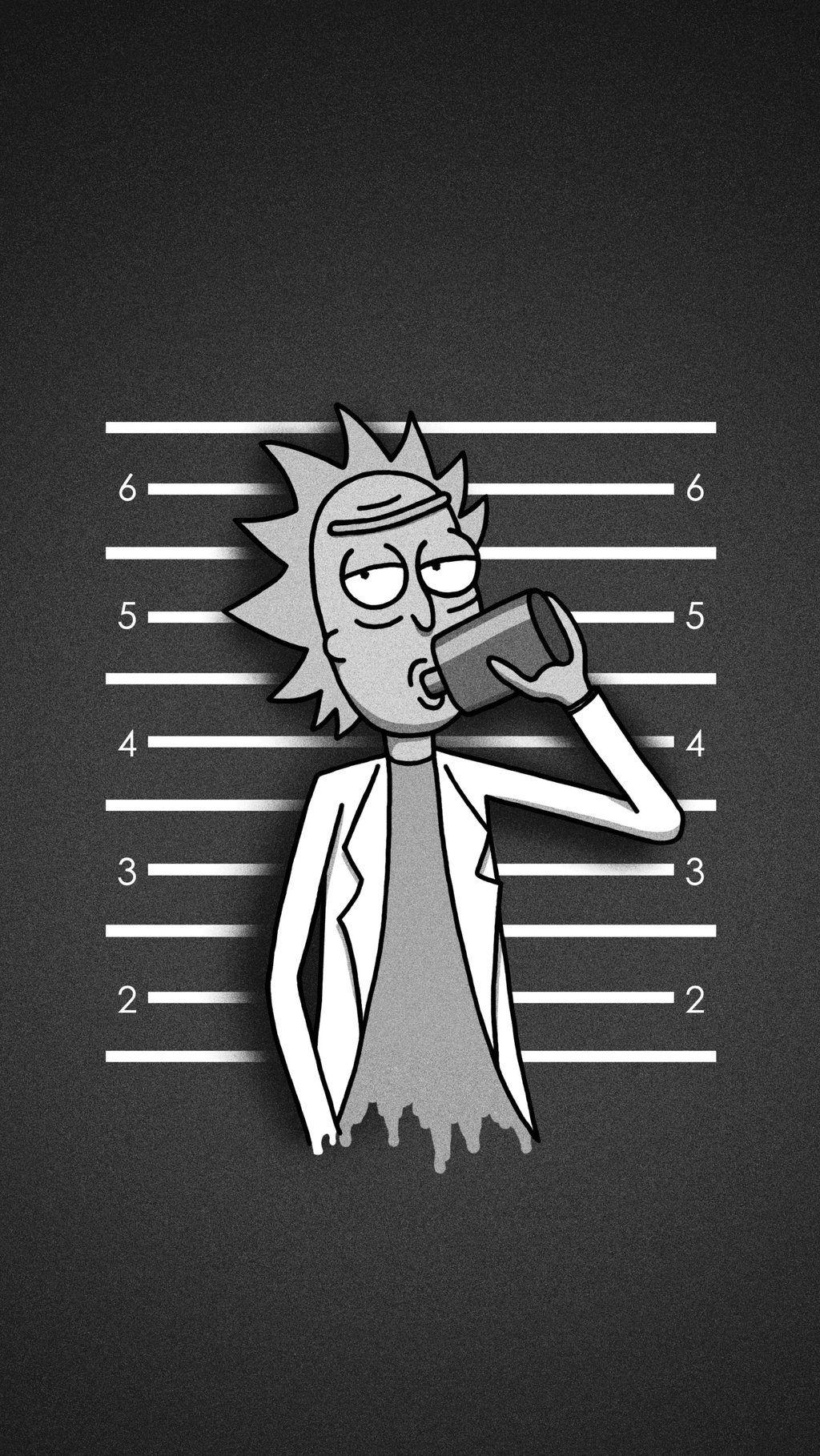 Rick and Morty Phone Wallpaper Dump – Album on Imgur