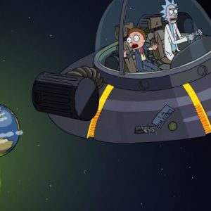 download Rick and Morty Computer Wallpapers, Desktop Backgrounds …
