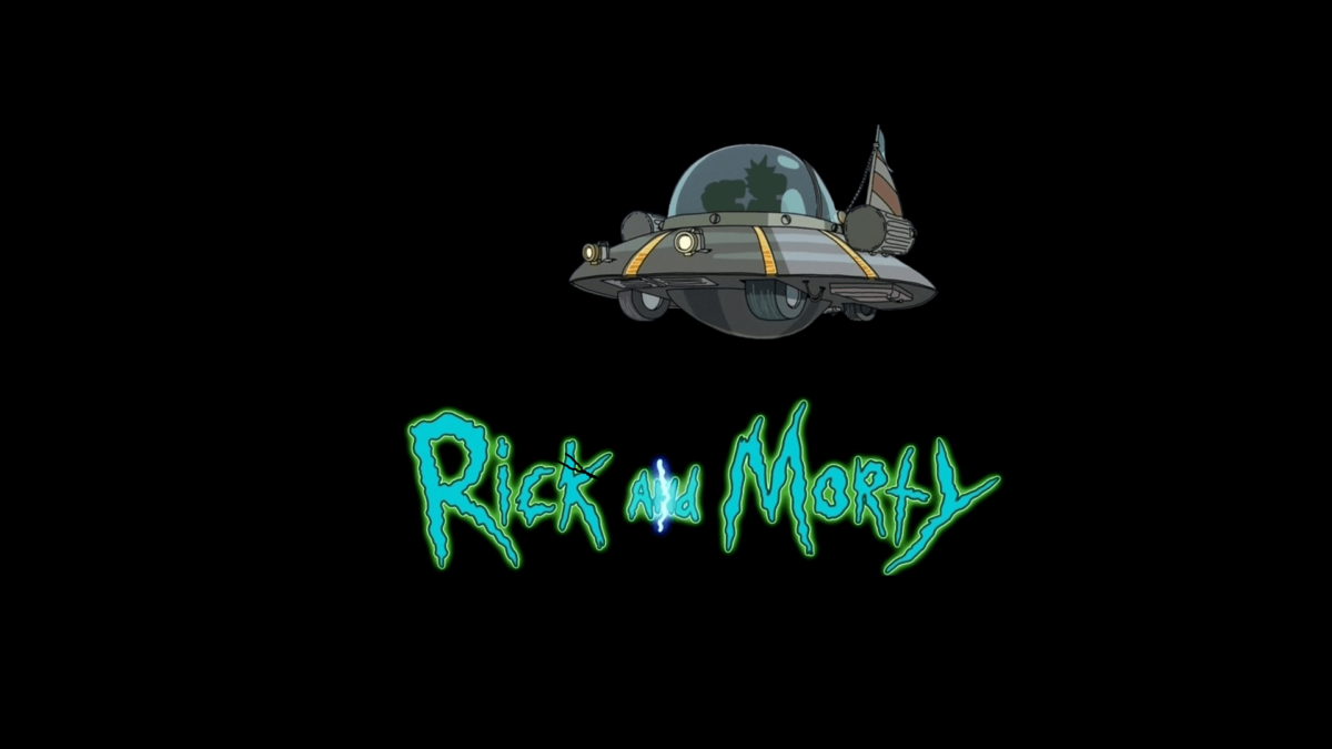 Rick and Morty Wallpaper Dump – Album on Imgur