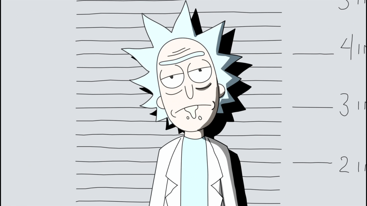 Rick And Morty Computer Wallpapers, Desktop Backgrounds …