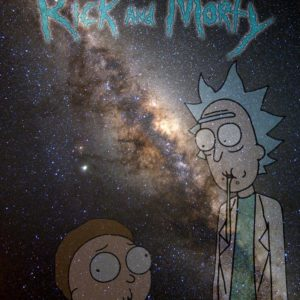 download Rick and Morty wallpapers – Album on Imgur