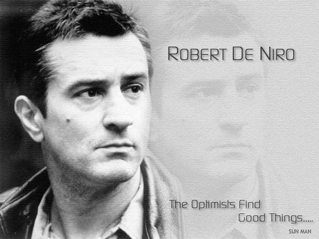 Robert De Niro Wallpapers Group (68+)