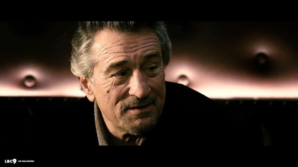 Robert De Niro HD Desktop Wallpapers