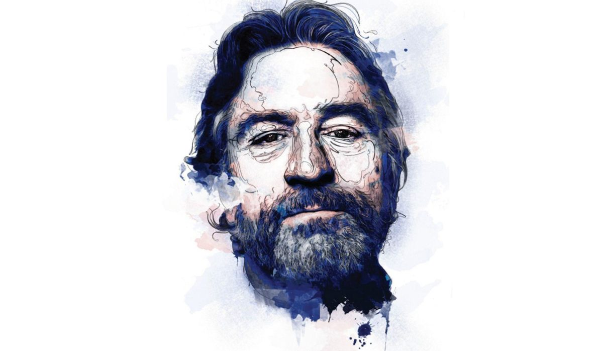 Robert De Niro Artwork Actors Wallpapers HD / Desktop and Mobile …
