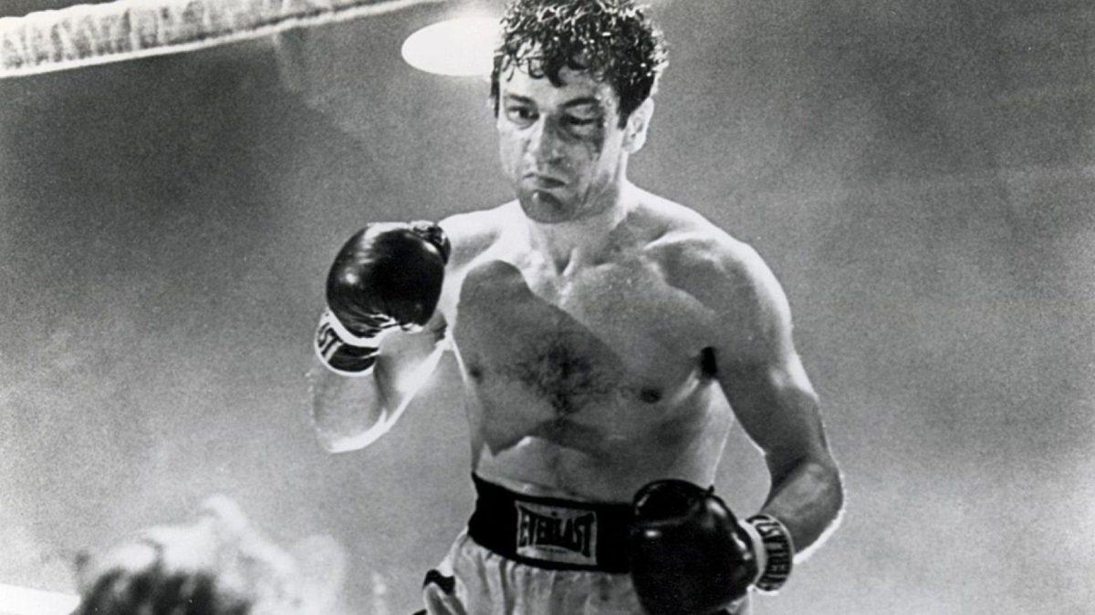 Robert De Niro 1980 Raging Bull Scorsese Classic wallpaper …