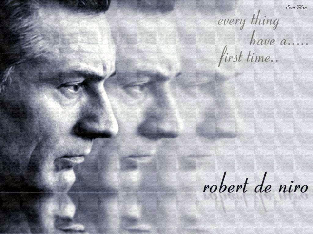 Robert de Niro Photos – Best Mobster Movie Acting Role.