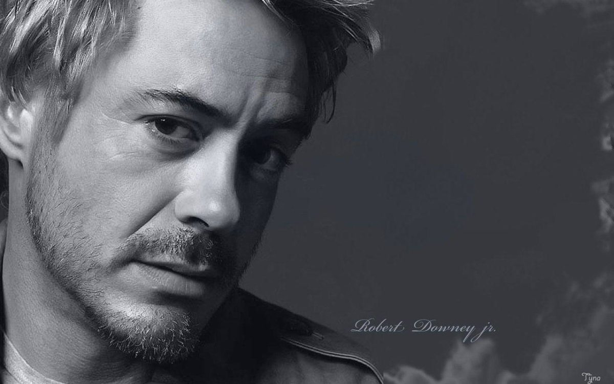 Robert Downey Jr. wallpapers | Movie News and Trailers