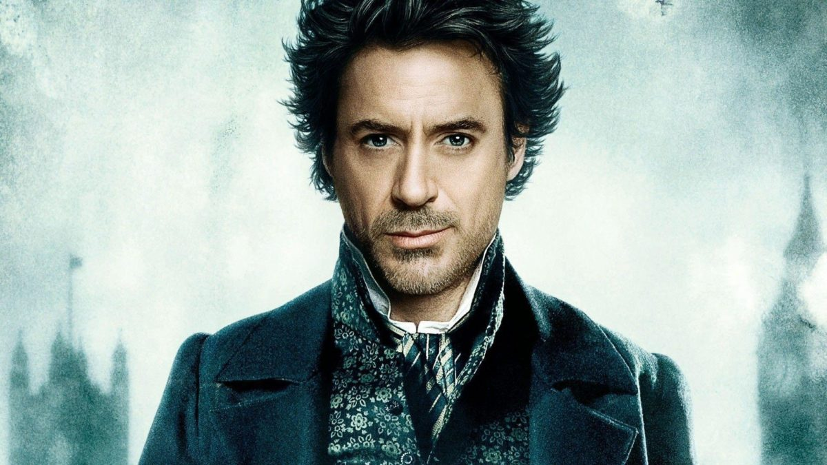 Robert Downey Jr. HD Wallpaper #1 – Apnatimepass.com
