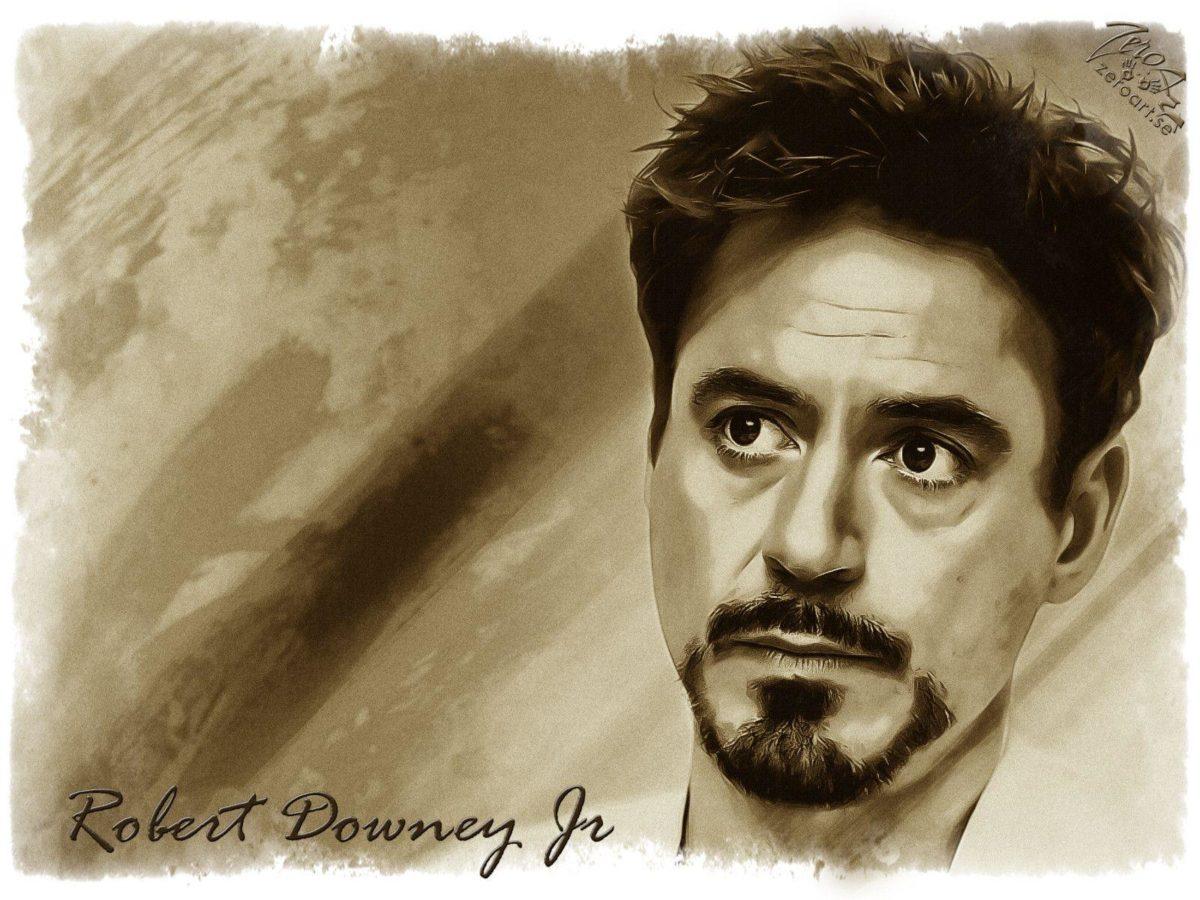 RDJ – Robert Downey Jr. Wallpaper (19390446) – Fanpop