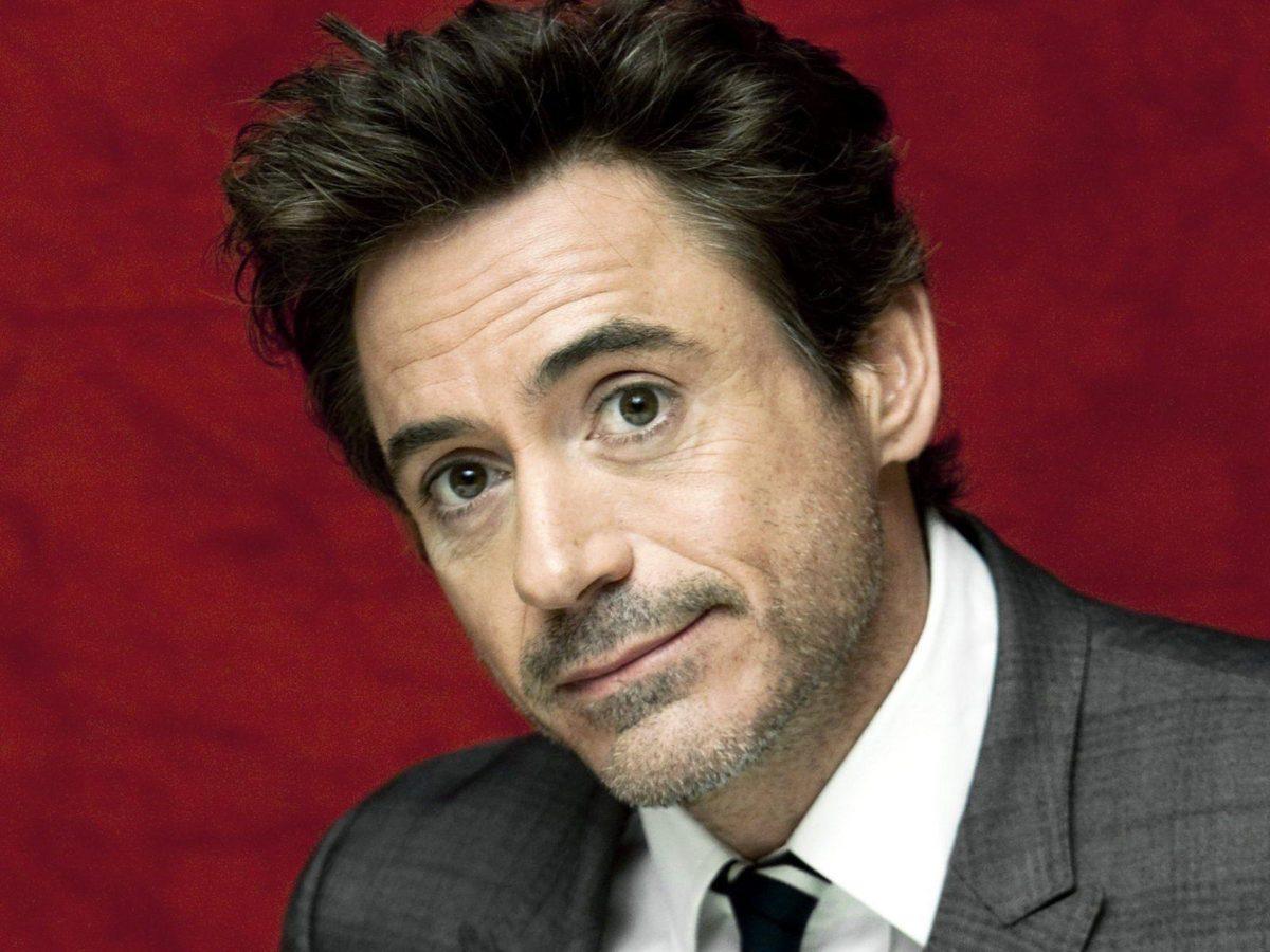 Robert Downey Jr Iron Man HD Wallpaper | Celebrities Wallpapers