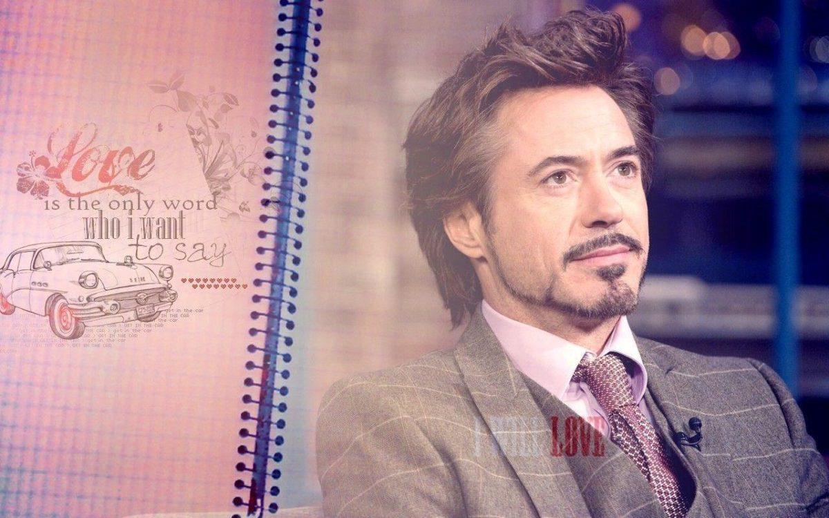 RDJ Wallpaper 5 – Robert Downey Jr. Wallpaper (11981245) – Fanpop