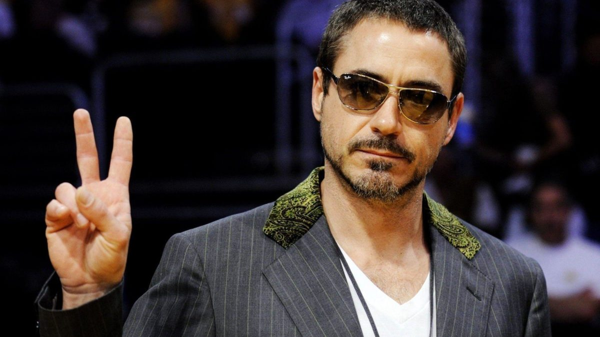 Robert Downey Jr. – Awesome High Quality HD Wallpapers and …