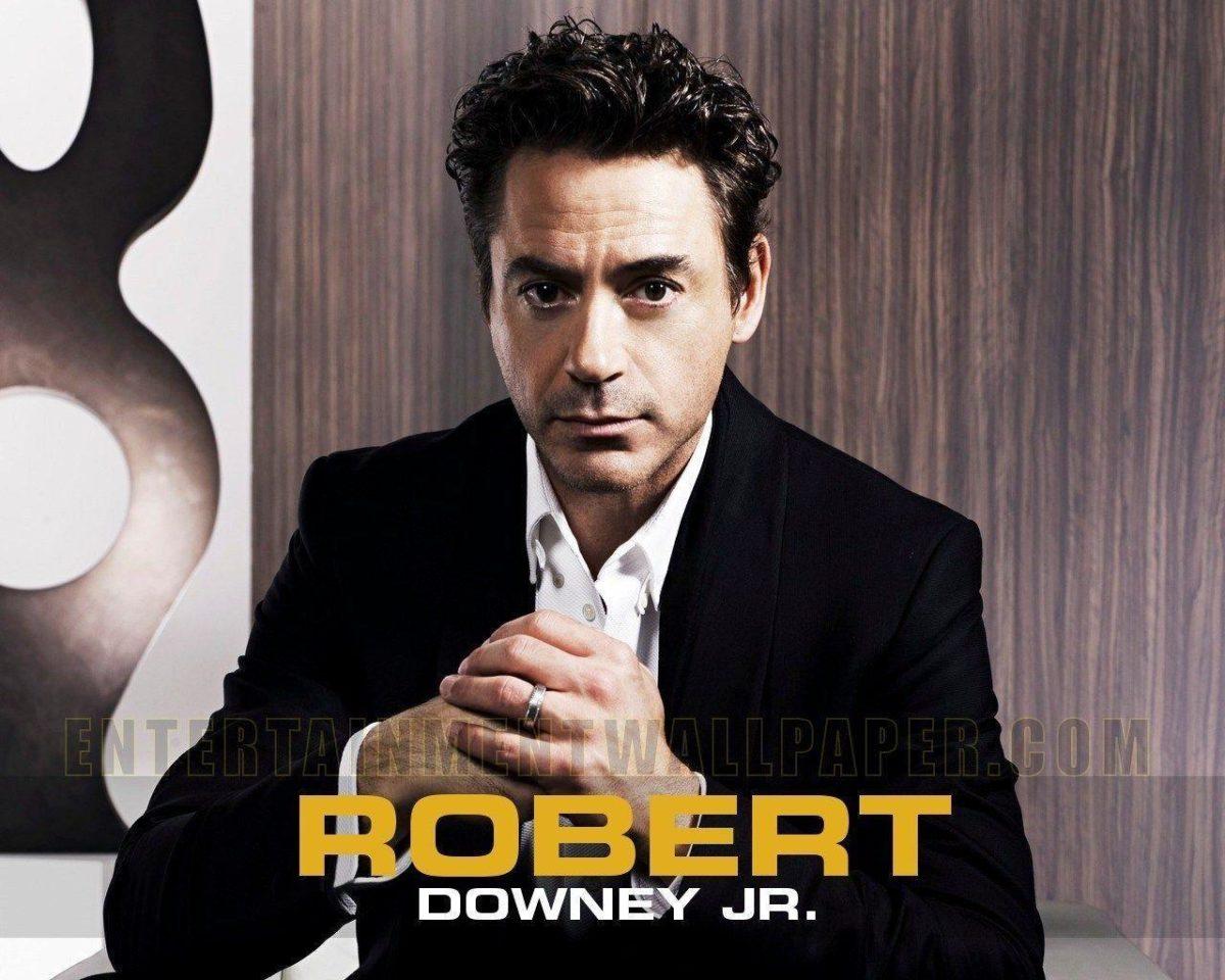 RDJ – Robert Downey Jr. Wallpaper (19465472) – Fanpop