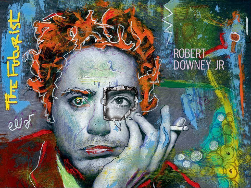 RDJ – Robert Downey Jr. Wallpaper (19465343) – Fanpop