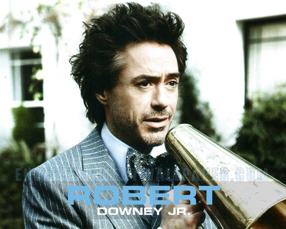 Robert Downey Jr Hd Widescreen 11 HD Wallpapers | www.