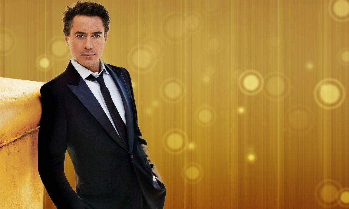 Robert Downey Jr Cool Wallpaper – Celebrities Powericare.