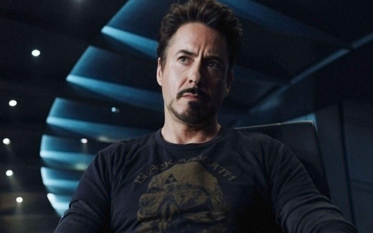 The Avengers 2012 – Robert Downey Jr. as Iron Man widescreen …