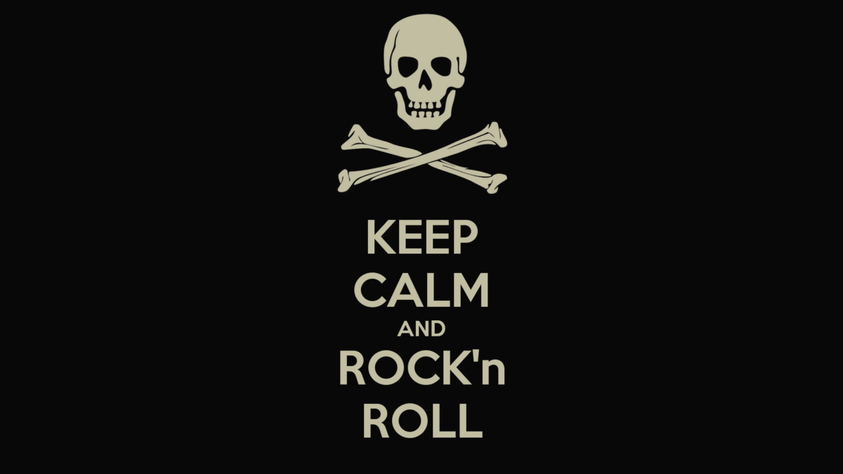 Rock And Roll Wallpapers Group (73+)