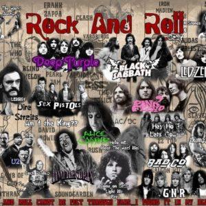 download Rock N Roll 50's – wallpaper.