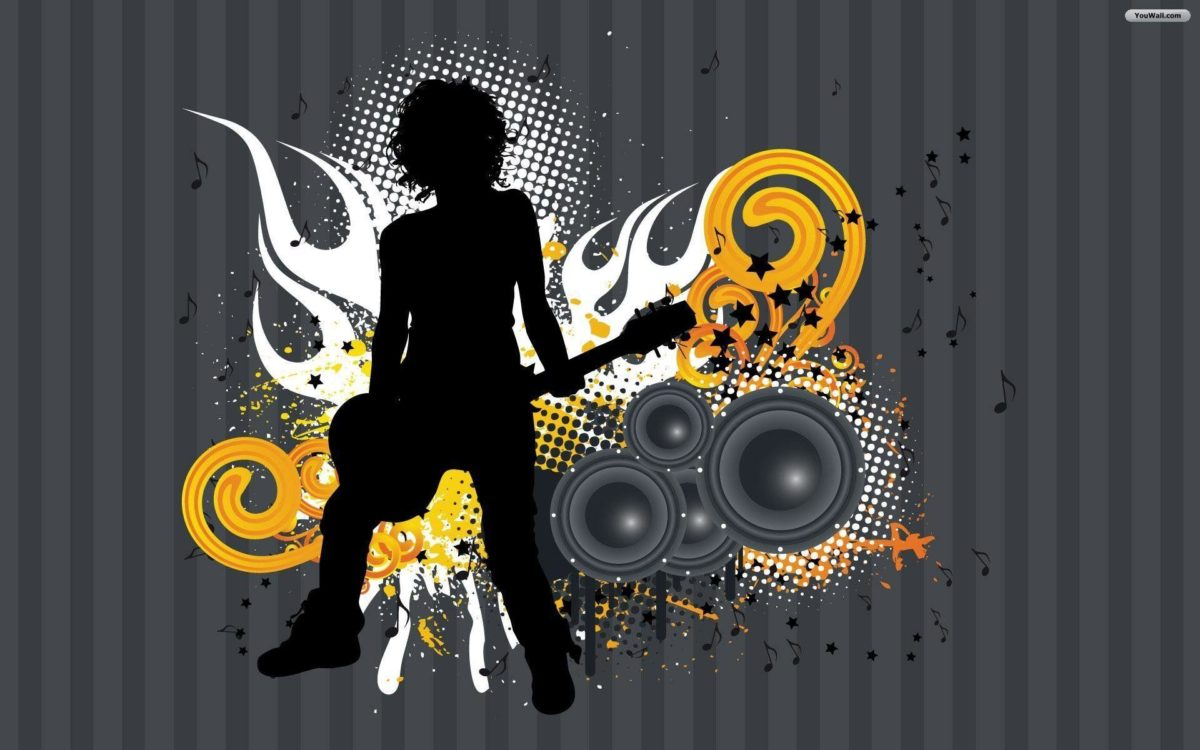 Wallpapers, Rock n roll and Rock n on Pinterest