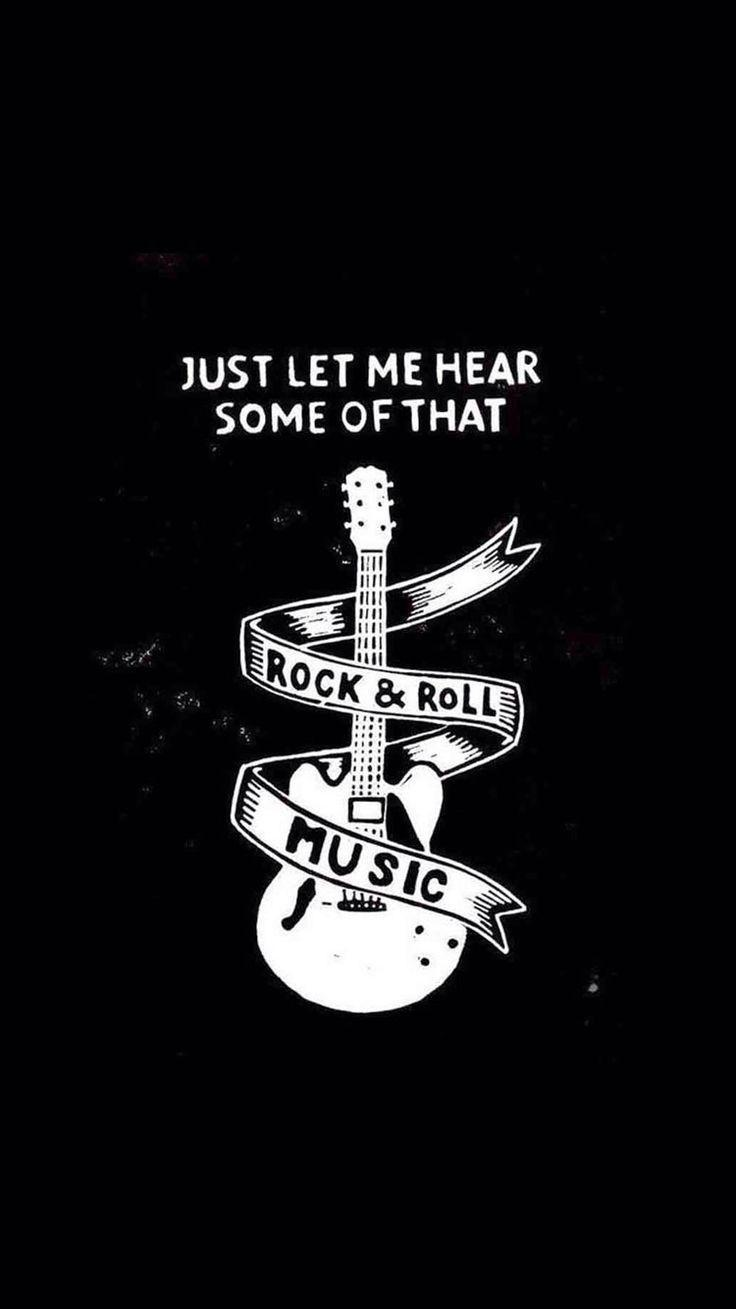 Rock iPhone Wallpapers Group (51+)