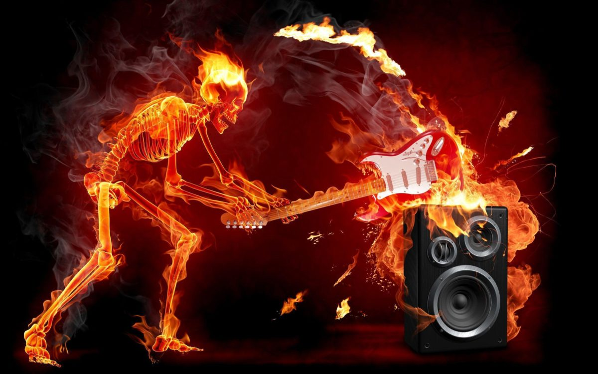 Rock N Roll Wallpapers | Pictures