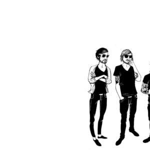 download rock n roll wallpaper HD