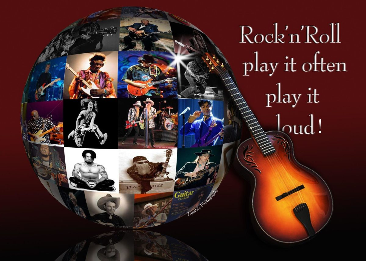 1 Rock'n'roll Ball HD Wallpapers | Backgrounds – Wallpaper Abyss