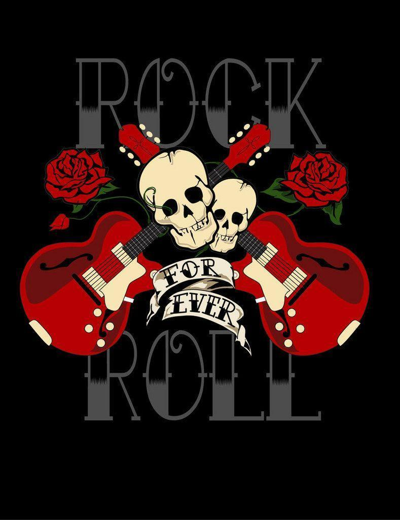 Wallpapers Rock And Roll N 789×1024 | #118781 #rock and roll