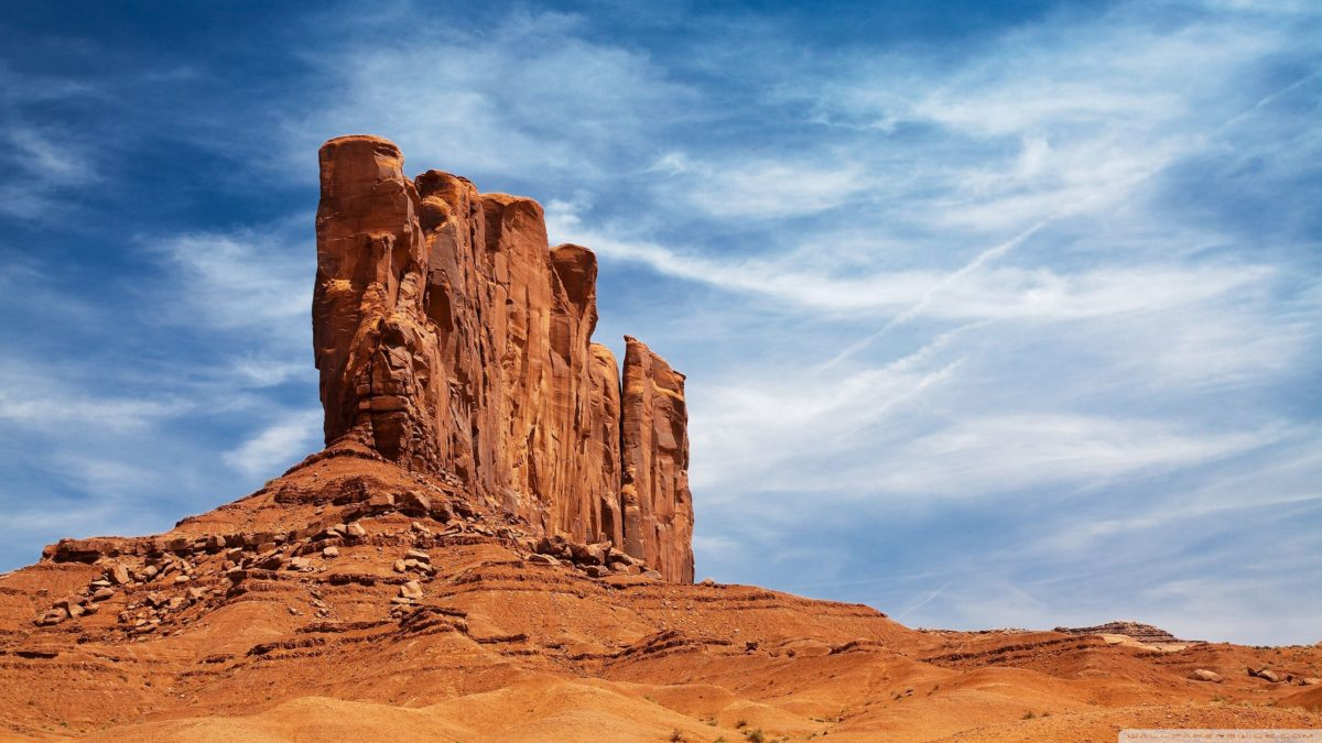 Desert Rock ❤ 4K HD Desktop Wallpaper for 4K Ultra HD TV • Tablet …