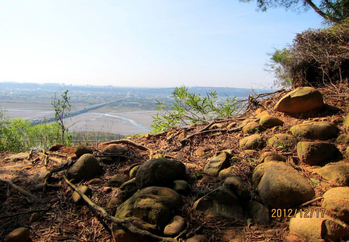 Mountains: Mountain Bridge Rocks Overlook Pics Wallpaper for HD 16:9 …