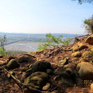 download Mountains: Mountain Bridge Rocks Overlook Pics Wallpaper for HD 16:9 …