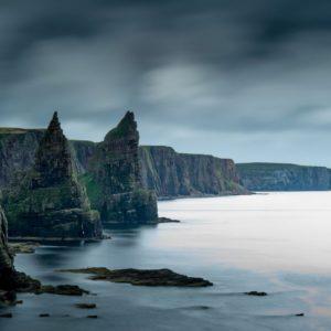download coast, Rock, Nature, Sea, Scotland, Cliff Wallpapers HD / Desktop …