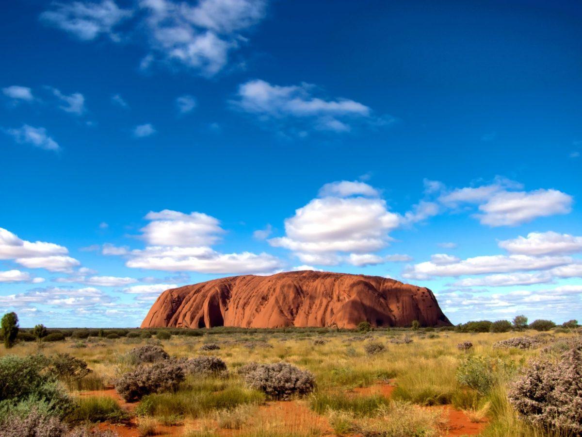 Uluru – Ayers Rock Wallpaper | 1920×1440 | ID:24498 …