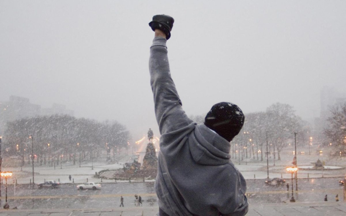 Sylvester Stallone As Rocky Balboa Wallpaper Wide or HD | Male …